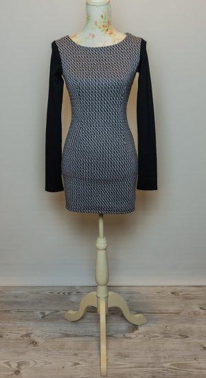 Kleid langärmlig Amisu