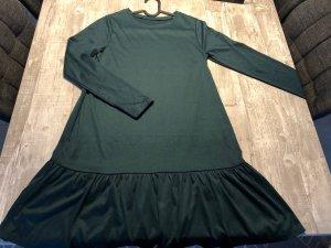 Kleid langarm, asos, Größe S