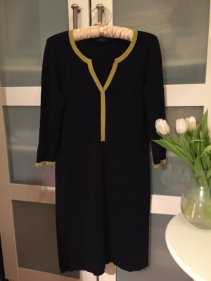 Kleid, Langarmkleid, Feinstrickoptik, Esprit collection