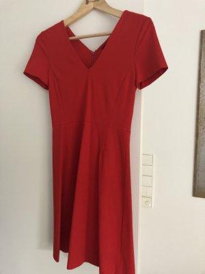 Kleid,leicht ausgestellt