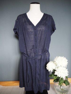 Kleid - Leinenkleid - Gr. S - NEU