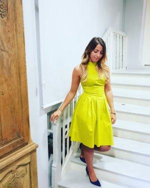 Kleid Lemongün