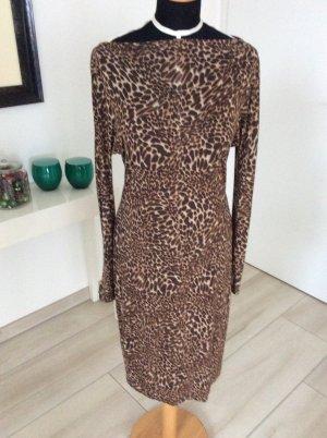 Kleid Leooptik