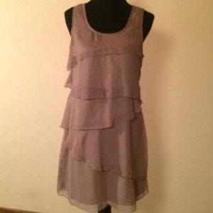 Kleid lila von Vero moda