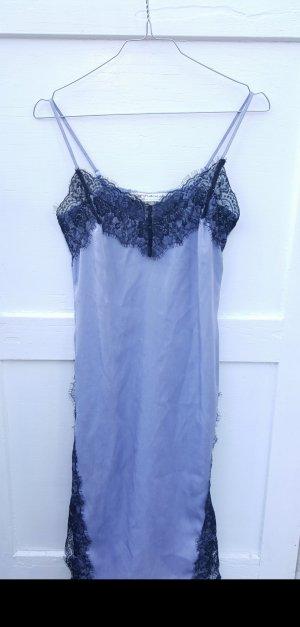 Kleid Lingerie Optik