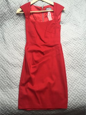 Kleid Lipsy London  32 Rot
