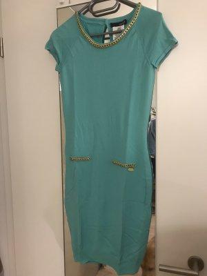 Liu jo Dress turquoise