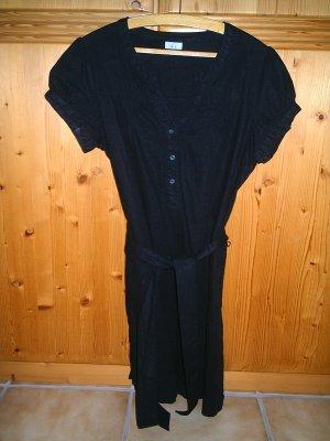 Kleid/Longbluse von M&S Gr. S top Zustand