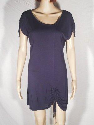 Kleid Longshirt Killah blau Gr. M