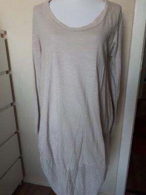 kleid longshirt shirt Made in Italy