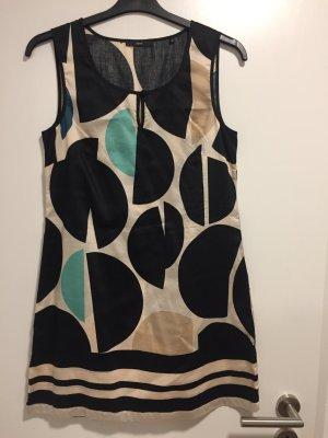Kleid Longshirt Zero