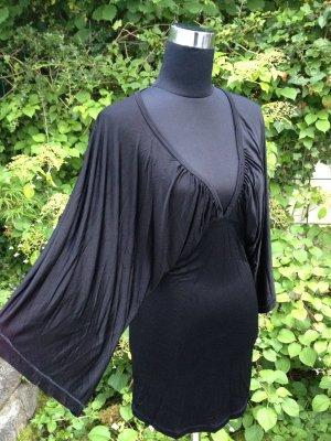 Kleid/Longtop mit Fledermausärmeln von Nolita