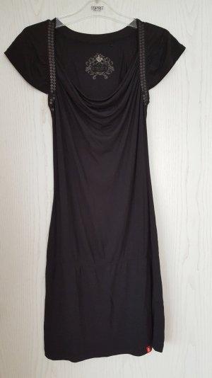 Kleid/Longtop von edc by Esprit Gr. S - Neu