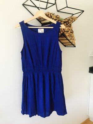 Kleid, luftiger Stoff, Blickdicht