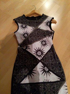 Kleid Lunatic italia Muster