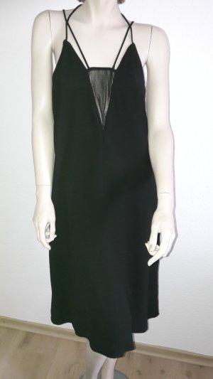 Kleid m.Spaghettiträgern,*NEU*,Gr.38, H&M