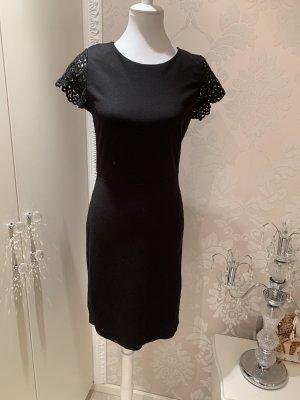 Kleid Malvin gr 38 schwarz neuwertig