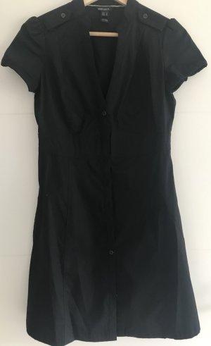Kleid Mango dunkelblau Gr. EUR M