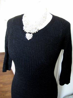 Kleid Mango, trendy Glitzer