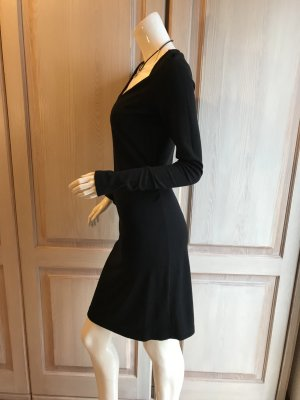 Marc O'Polo Jersey Dress black viscose