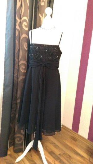 Kleid Marie Lund schwarz