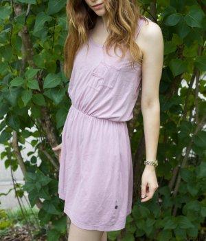 Kleid Matilda Organic Fair Trade Vegan Sommerkleid basic Jersey