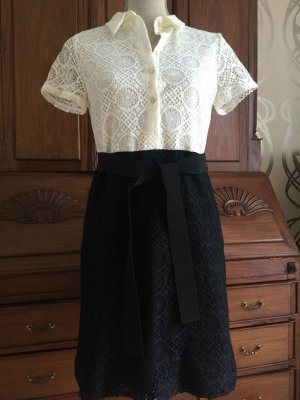 Kleid Max & Co. Spitze Häckel