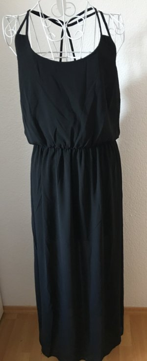 Kleid Maxikleid *Gr. 40* Schwarz *Neighborhood*