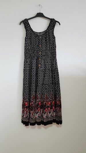 Kleid maxikleid Größe L