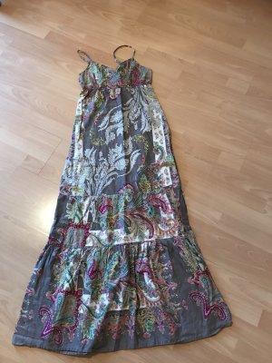 Kleid Maxikleid Hallhuber 34