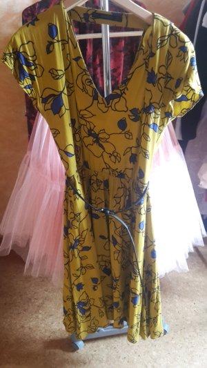 Kleid Midi Kleid Sommer