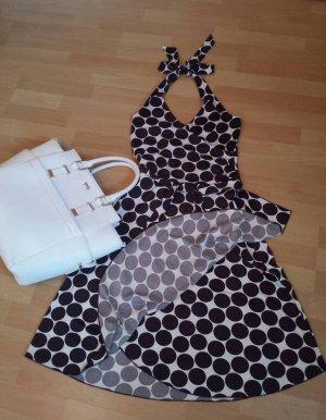 Kleid Midi mit Wickelrock Vera Moda Gr.34/36