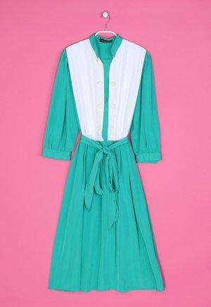 Kleid Midi True Vintage von Louis feraud gr. 44