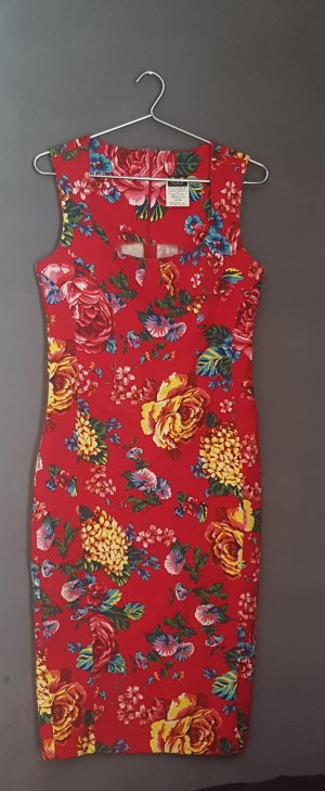 Kleid Midi von Dolce & Gabanna