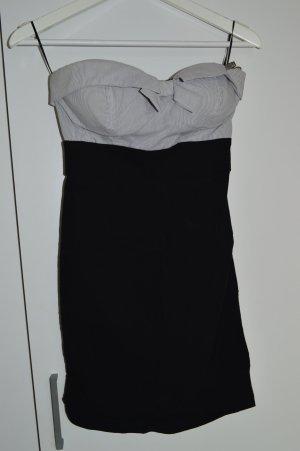 Kleid (Minikleid, Bustierkleid, Bandeaukleid Bleistiftkleid, Abendkleid, trägerlos)