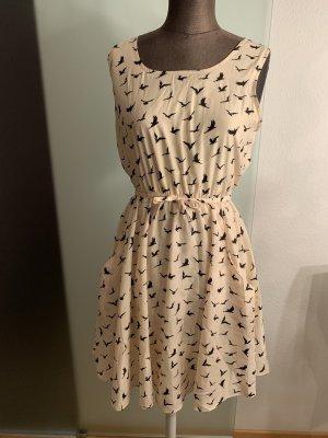 Kleid Minikleid Gr 36 38 M von Eye Candy