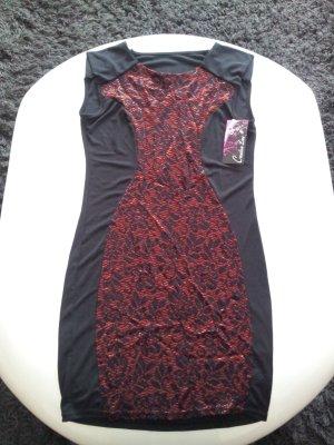Kleid Minikleid Gr. 36