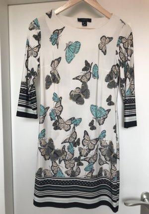 Kleid * Minikleid * Schmetterling * Atmosphere * Größe 36 * wie NEU