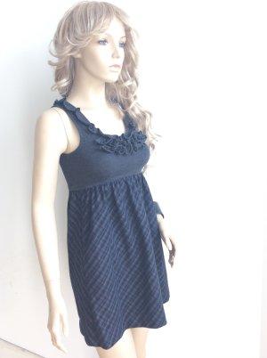 Kleid Minikleid school uniform look