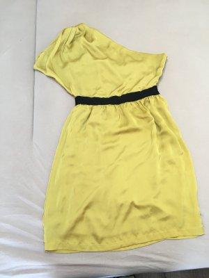 Kleid Minimum, senfgelb, super schön