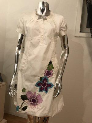 Kleid mit Applikationen von Escada Sport 36