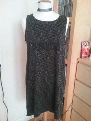 Kleid mit Aufschrift Dreamgirl
