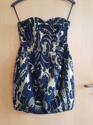 Kleid mit Ballonrock H&M Gr. 38 NEU