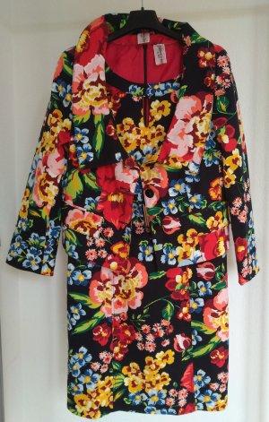 Kleid mit Blazer, Gr. 38