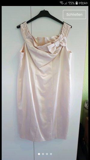 Kleid mit Blazer Gr.46