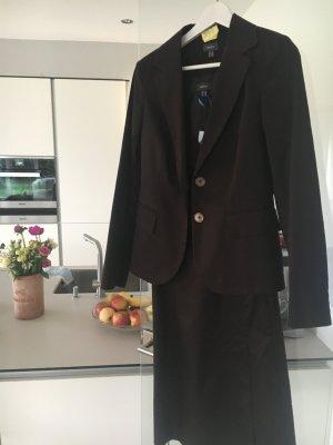 Kleid mit Blazer von Mexx
