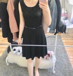 b.p.c. Bonprix Collection Mini Dress black