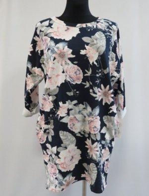 ☆ Kleid mit Blumenprint ☆neue Kollektion
