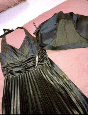 Kleid mit Bolero