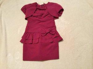 Kleid mit Bolero in gr 34/36 von Esprit neu mit Etikett
